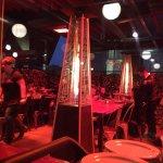 Foto de Solstice Wood Fire Cafe & Bar