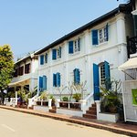The Belle Rive Boutique Hotel Foto