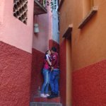 Foto de Alley of the Kiss (Callejon del Beso)