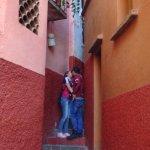 Foto Alley of the Kiss (Callejon del Beso)
