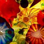 Foto de Jardín y cristal Chihuly