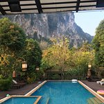 Photo of Aonang Phu Petra Resort, Krabi Thailand