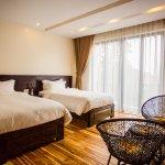 Sa Pa Green Hotel