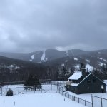 The Village Of Loon Mountain Foto