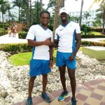 The best fitness instructors in Jamaica