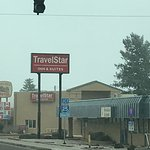 TravelStar Inn & Suites