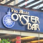 Oyster Bar By Mare, Greenbelt, Manila