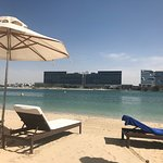 Photo de The Ritz-Carlton Abu Dhabi, Grand Canal