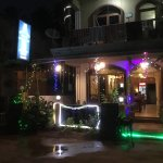 Photo of Moonshine Fusion Bar & Restaurant Calangute Goa