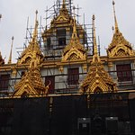 Photo of Wat Ratchanatdaram Woravihara (Loha Prasat)