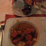Restaurant La Petite Couscoussiere Foto