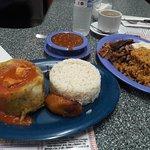 Photo of Cafe Manolin Old San Juan