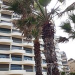 West Boutique Hotel Tel Aviv Foto