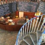Apsara Tea House Foto