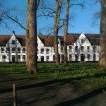 Beginenhof (Begijnhof) Foto