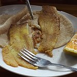 fish filet