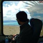 Travesía en Trekker por el Cerro Huyliche (Excursión Balcones de Calafate)