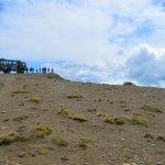 Mirador de El Calafate (1050 msnm) (Excursión Balcones de Calafate)