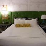 Foto de Kimpton Hotel Monaco Pittsburgh