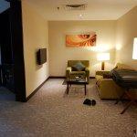 Photo de Eastin Hotel Kuala Lumpur