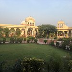 Photo of Amar Mahal Orchha