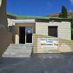 Maluti Mountain Lodge Aufnahme