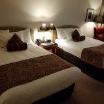 Bild från Duxton Hotel