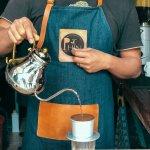 Bild från Phin Coffee