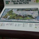 صورة فوتوغرافية لـ Parc Fort Louis