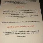 Photo of Le Lautrec