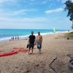 Foto de Marriott's Mai Khao Beach - Phuket