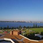 Swan River & South Perth