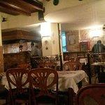 صورة لمطعم شي جابي الذي تدهور وأصبح يقل في مستواه عن القهاوي البلدي