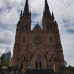 Photo of St. Mary's Cathedral