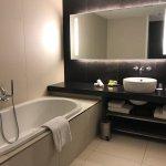 Intercontinental Marseille, un hôtel classe et chaleureux, avec une architecture splendide, face