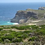 The ape (seen from Cape Point Vista)