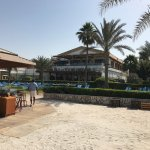 Photo of Dubai Marine Beach Resort and Spa