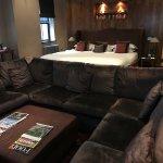 Penfold Grange Room