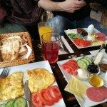 Serbethane Cafe&Restaurant resmi