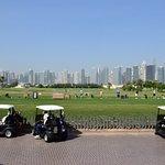 Foto di The Address Montgomerie Dubai Golf Course
