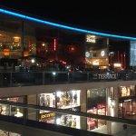Sfeervol winkelcentrum, als je oog hebt voor détails zie je nòg meer...