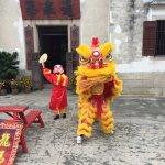 Foto de Mandarin's House