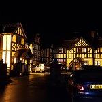 Photo de Caer Beris Manor Hotel