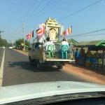 Photo de Shwethalyaung Buddha