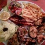 Fish Plate 2