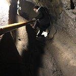 Fotografija – Narusawa Ice Cave