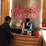Photo of Cafe Deco
