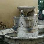 Photo of Fontana dei Cani