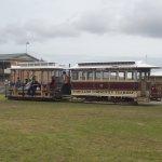 Portland cable tram