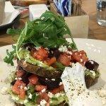 ภาพถ่ายของ Giorgios Restaurant Cafe Bar